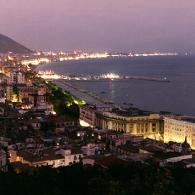 Fiera del Disco di Salerno