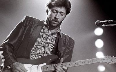 Slowhand: i 10 migliori assoli di Eric Clapton