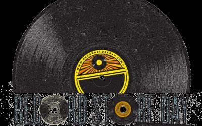 Aspettando il Record Store Day 2018