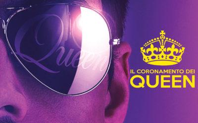 Il Coronamento dei Queen