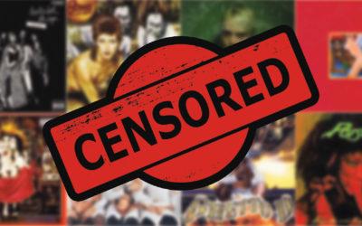 I più famosi casi di censura delle copertine degli album