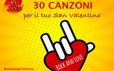 Rock & Love speciale San Valentino
